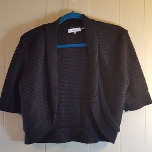 Calvin Klein Sweater Shrug